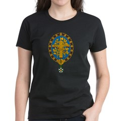 French Coat of Arms Tee