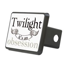 twilight obsession Hitch Cover