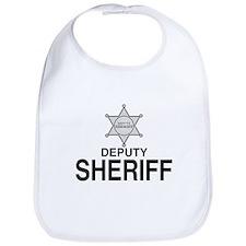 Deputy Sheriff Deputy Sheriff Bib