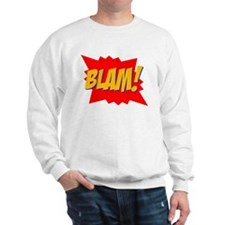 Blam! Sweatshirt
