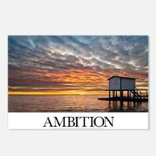 Inspirational Poster: Whe Postcards (Package of 8)