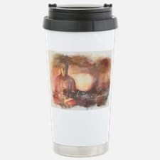 Inspirational Poster: There are Travel Mug