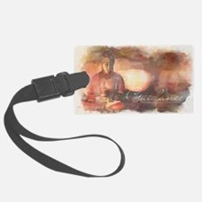 Inspirational Poster: There are  Luggage Tag