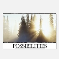 Inspirational Poster: The Postcards (Package of 8)