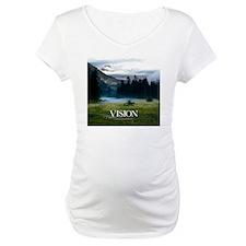 Inspirational Poster: The best w Shirt
