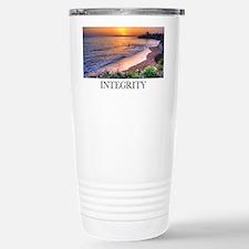 Inspirational Poster: In matter Travel Mug