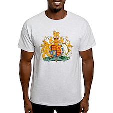 British Coat of Arms T-Shirt
