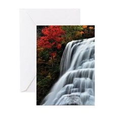 Inspirational Motivational Poster: T Greeting Card