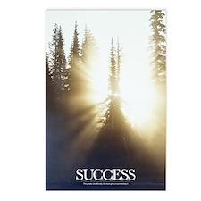 Inspirational Motivationa Postcards (Package of 8)