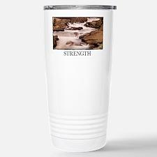 Inspirational Motivational Post Travel Mug