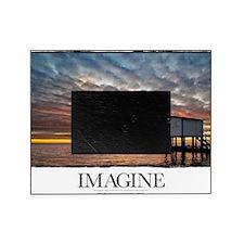 Inspirational Motivational Poster: H Picture Frame
