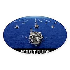 Motivational Poster: USS Ronald Rea Stickers