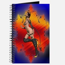 Cool Nude woman Journal