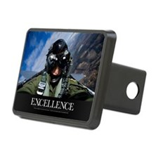 Military Poster: Self-port Hitch Cover