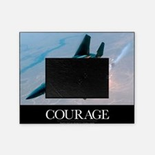 Military Poster: An F-15E Strike Eag Picture Frame