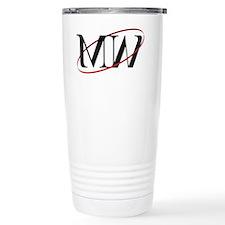MW Logo Travel Mug