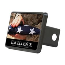 US Army Poster: Soldier ho Hitch Cover