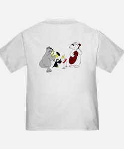 Animal Jazz Band T