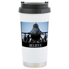 Air Force Poster: U.S. Air Forc Travel Mug