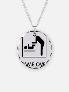 gameov Necklace