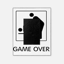 gameov Picture Frame