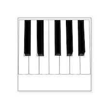 Keyboard Keys Sticker