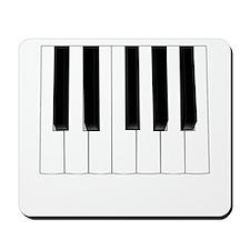 Keyboard Keys Mousepad