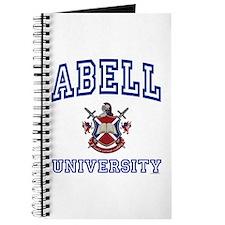 ABELL University Journal