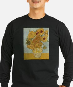 Sunflowers T