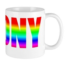 Brony v3 Mug