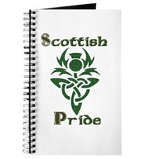 Scottish Pride Journal