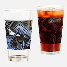 Inside Drinking Glass