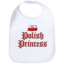 Polish Princess 2 Bib