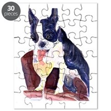 Boston Connoisseur Puzzle