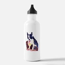 Boston Connoisseur Sports Water Bottle