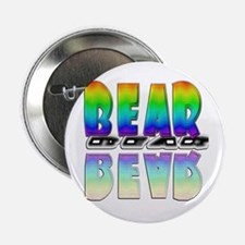 BEAR-RAINBOW/MIRROR Button