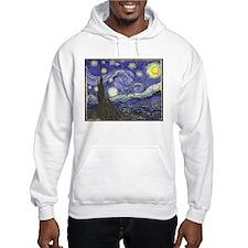 Starry Night Hoodie