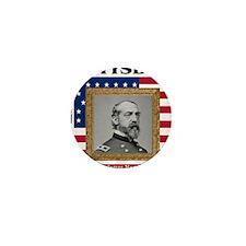 George G. Meade - Gettysburg Mini Button