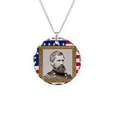 Oliver O. Howard - Gettysbur Necklace