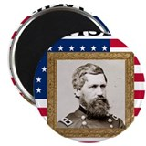 Union civil war Stickers & Flair