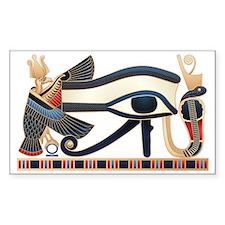 Eye of Horus Decal