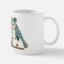 Egyptian Horus Falcons Small Small Mug