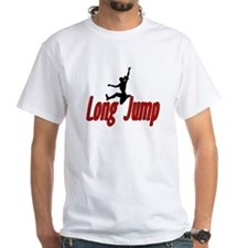 Funny Jump school Shirt