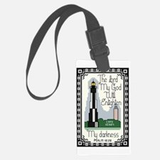 Cape Henry Lighthouse, Virginia  Luggage Tag