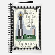 Cape Henry Lighthouse, Virginia Beach, Vir Journal