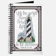 Cape Hatteras Lighthouse, North Carolina Journal