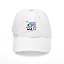 ERCOUPE Baseball Cap