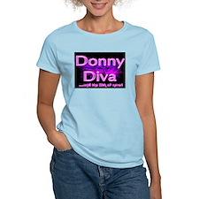 diva12th.jpg T-Shirt