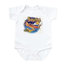BONANZA Infant Bodysuit