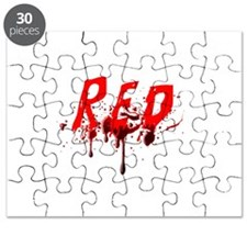 you got red on you Puzzle